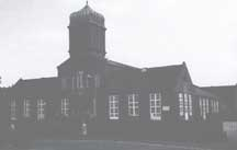 Rossington Street School Denaby Main, Johannah attended this School